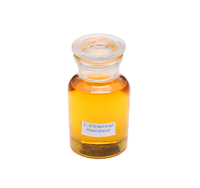 2,6-二叔丁基混合酚