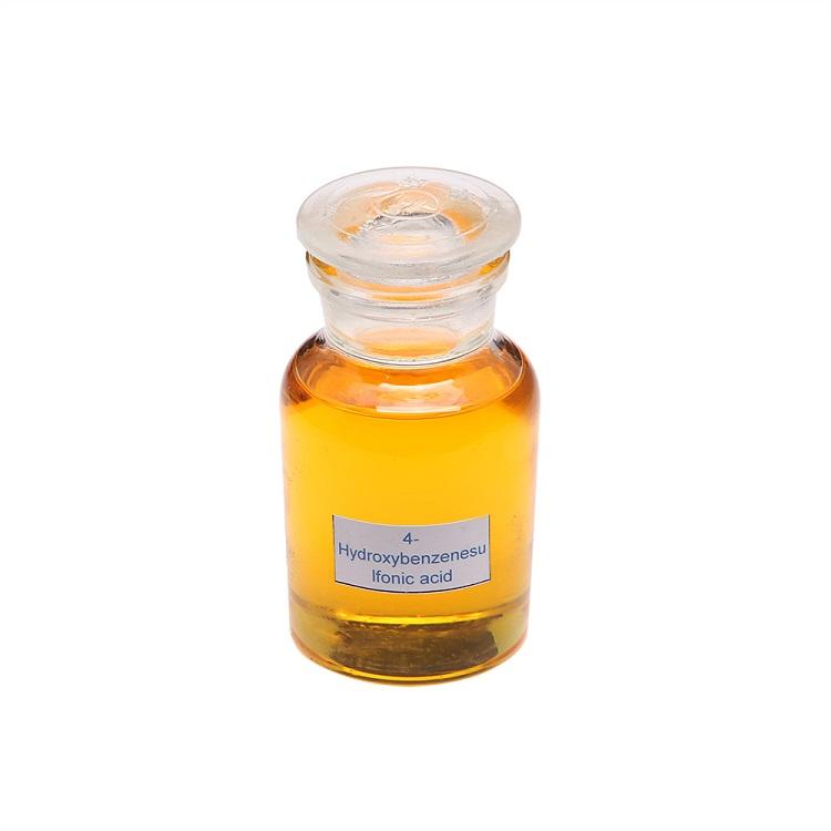 4-羟基苯磺酸